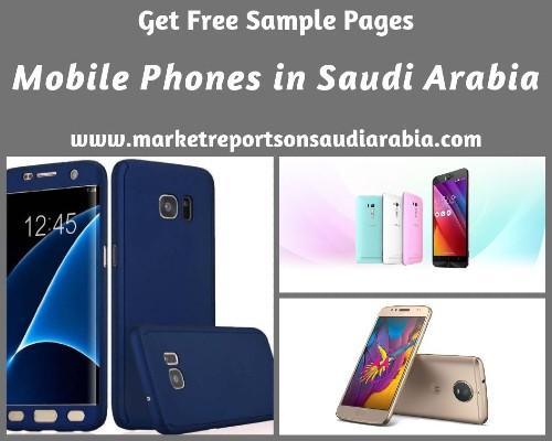 Mobile Phones in Saudi Arabia
